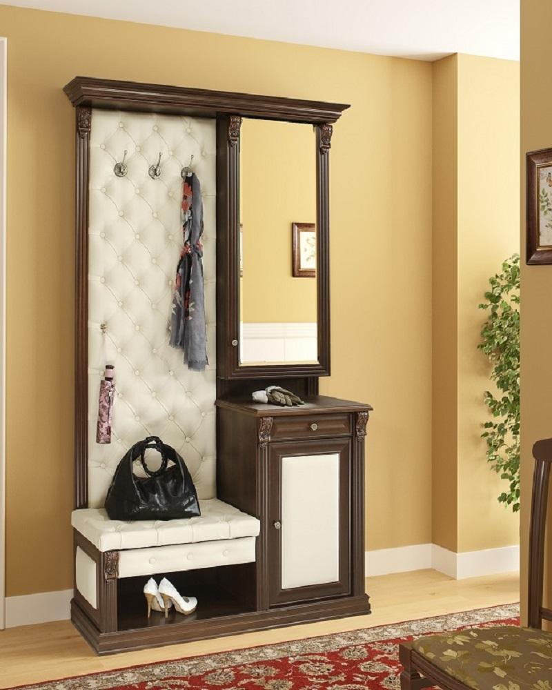 Купить мебель прихожая благо 5 орех из китая в интернет мага.